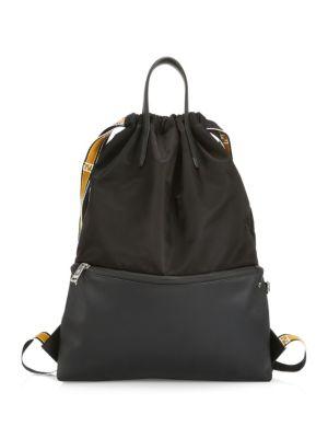 Forever Fendi Backpack