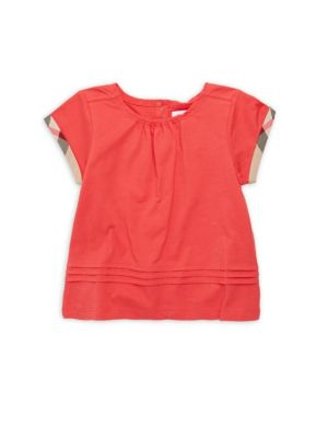 Baby's & Toddler's Mini Gisselle Top