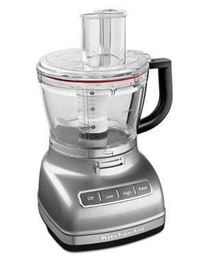 14-Cup Food Processor with Commercial-Style Dicing Kit - Model KFP1466