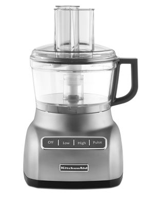 7-Cup Food Processor with ExactSlice System - Model KFP0711
