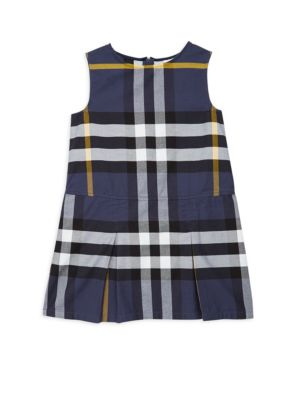 Little Girl's & Girl's Dawny Shift Dress