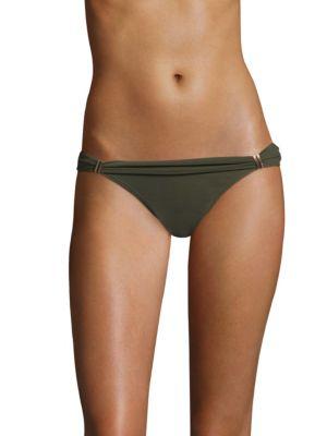 Basic Bia Tube Bikini Bottom