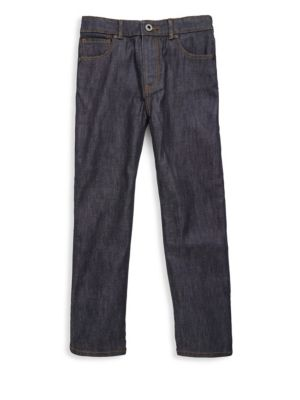 Boy's Relaxed Jeans