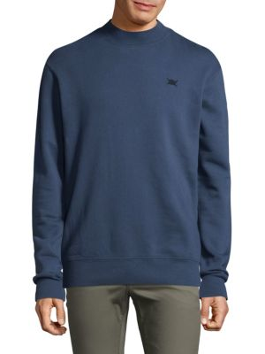 Steve Cotton Sweatshirt