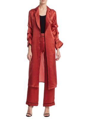 Infante Silk Kimono