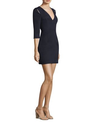 Stephanie Sheath Dress