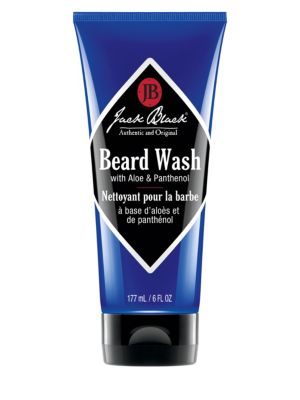 Aloe and Panthenol Beard Wash