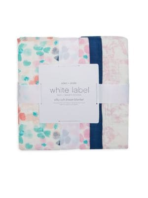 Silky Soft Dream Blanket