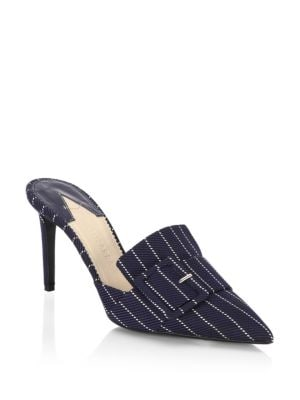 Izy Point Toe Pumps