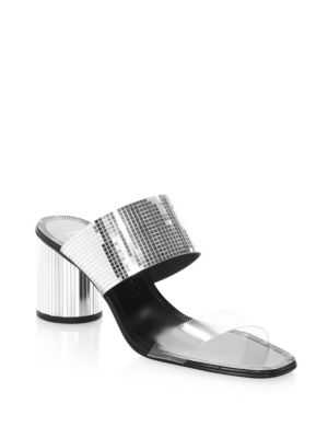 Xara Slip-On Sandals