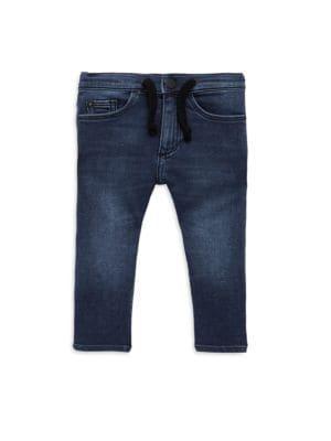Baby Boy's Eddy Jeans