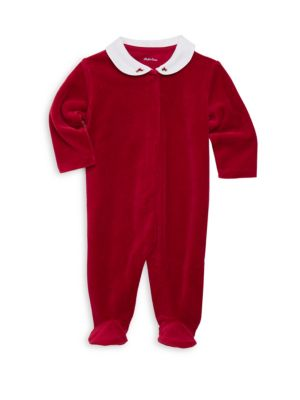Baby's Knit Coverall