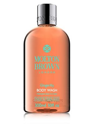 Gingerlily Body Wash/10 oz.