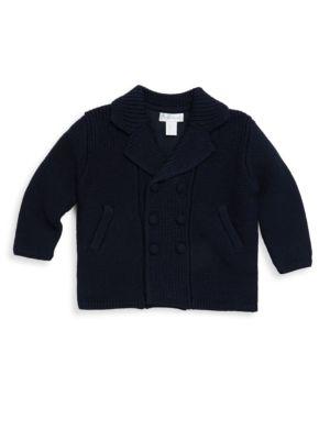 Baby Boy's Wool Sweater