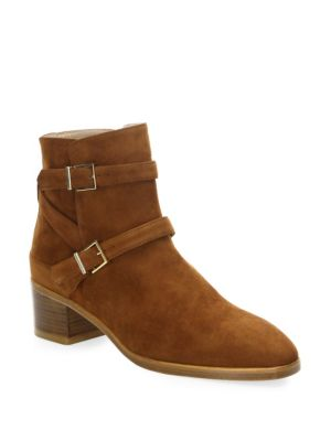 Eastside Suede Ankle Boots