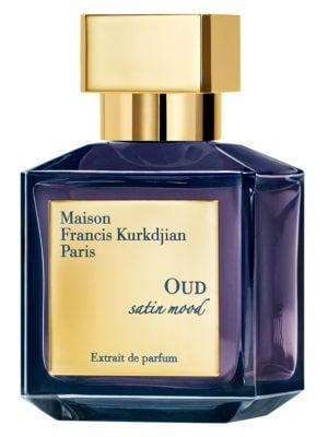 OUD Satin Mood Extrait de parfum