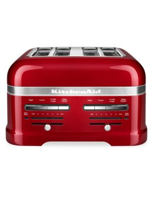 Pro Line 4-Slice Automatic Toaster with Dual Independent Controls