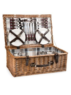 Newbury Picnic Basket Set