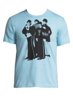 Beatles Cotton Tee