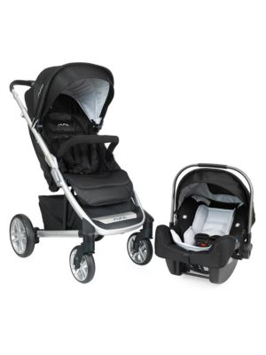 Tavo Travel System Stroller Package