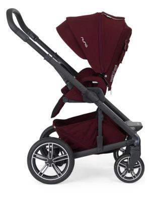 Mixx2 Stroller