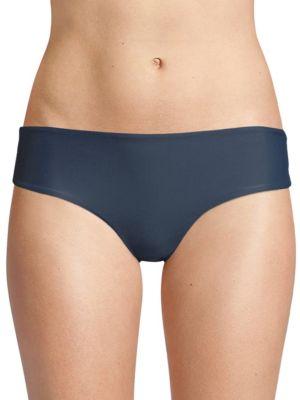 MIKOH SWIMWEAR Cruz Bay Bikini Bottom