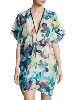Lily Rose Coverup