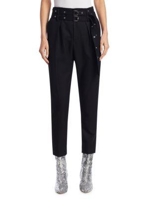 Lana Belted Pants