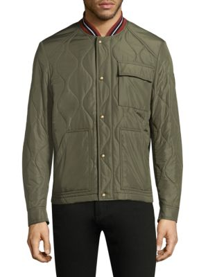 Haverford Quilted Jacket