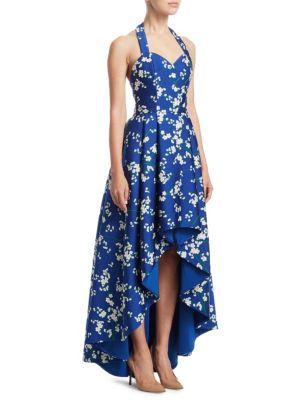 Harper Hi-Lo Gown