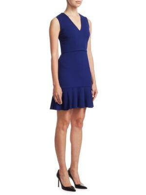 Onella V-Neck Dress