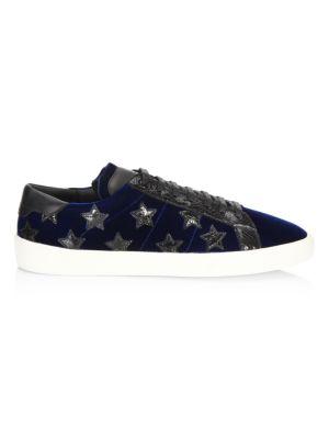 California Star Sneakers