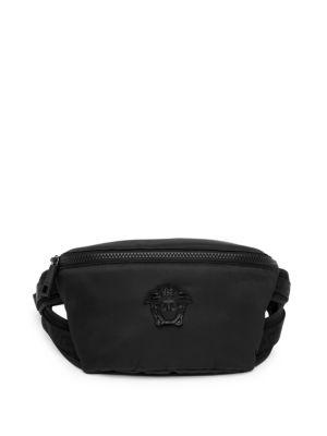 Medusa Nylon Belt Bag