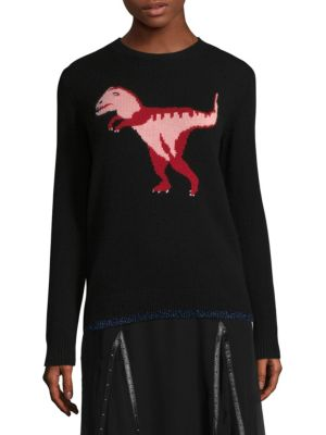 REXY WOOL AND CASHMERE SWEATER