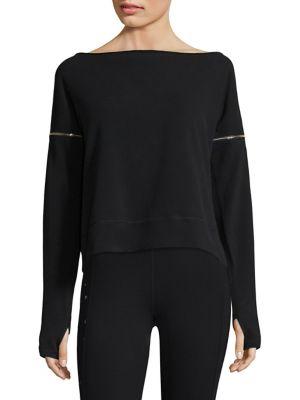 Armour Zipper Sweatshirt