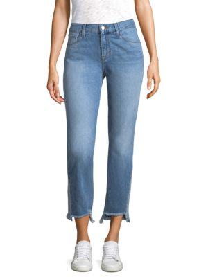 Aubrie cropped jeans J Brand suuVI5J9H