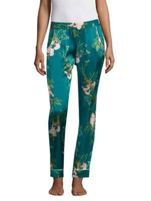 MAISON DU SOIR Alexandra Pajama Pants