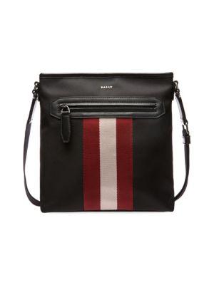 Currios Nylon Crossbody Bag