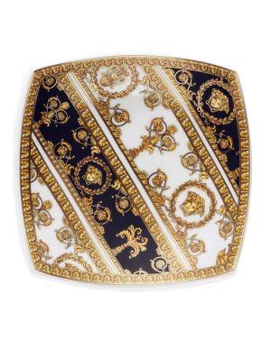 I love Baroque Porcelain Candy Dish