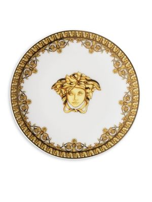 I love Baroque Porcelain Plate