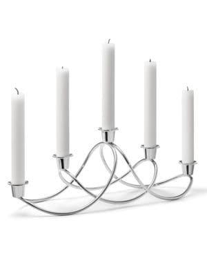 Harmony Mirror Candleholder