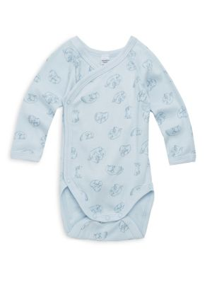 Baby's Cotton Bodysuit