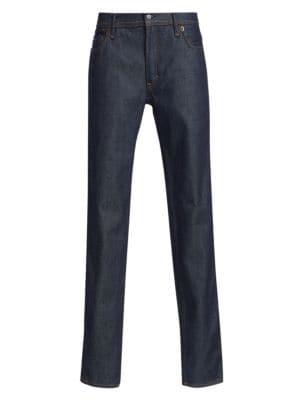North Classic Slim-Fit Jeans