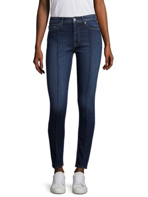 Barb High Waisted Denim Jeans