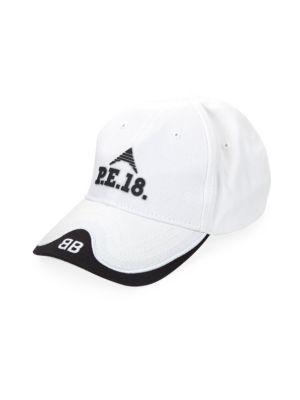 P.E. 18 Baseball Cap