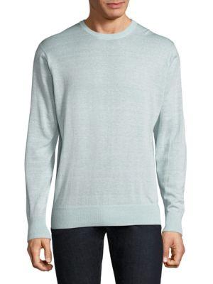 Crown Cool Sweater