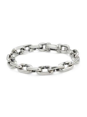 Oversized Chain Link Bracelet
