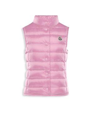Little Girl's & Girl's Liane Vest