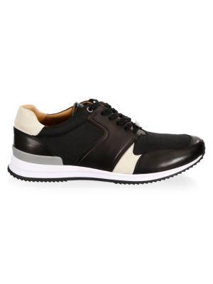 Legacy Low-Top Sneakers