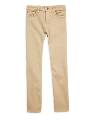 Boy's Paxtyn Five-Pocket Pants